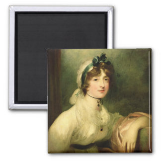 Diana Sturt, later Lady Milner, 1800-05 Magnet
