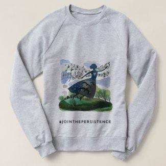 Diana Sudyka sweatshirt