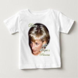 Diana the peoples princess t shirt