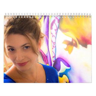 dianapantoja - calendar