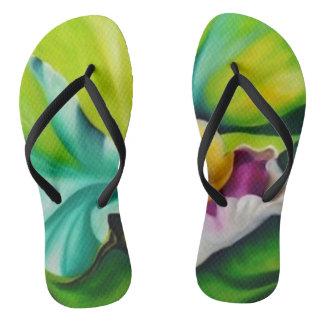 dianapantoja - malleus flip flops
