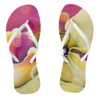 dianapantoja - umami flip flops