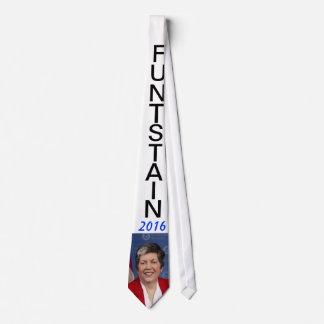 Diande Funtstain 2016 Tie