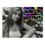 Diandra Newlin - Postcard