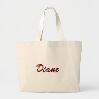 Diane canvas bag