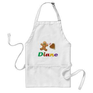 Diane Delantal