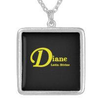 Diane Necklace