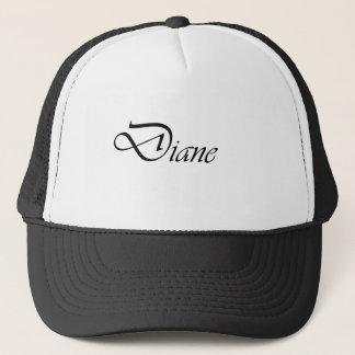 Diane Trucker Hat