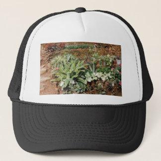 Diane's Garden - CricketDiane Art Products Trucker Hat