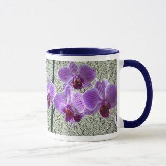 Diane's Orchids Mug