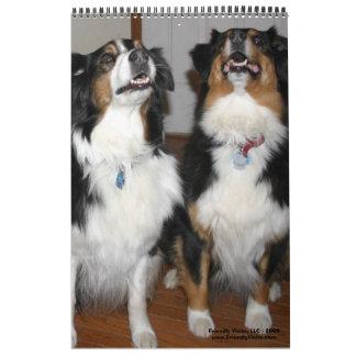 DianeStewart Calendario De Pared