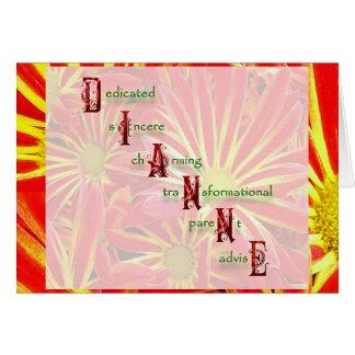 dianne card