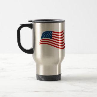 Dianne Feinstein Travel Mug