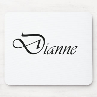 Dianne Mousepad