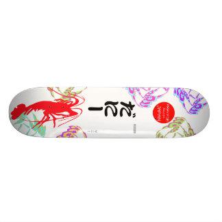 Dianne Skateboard Deck