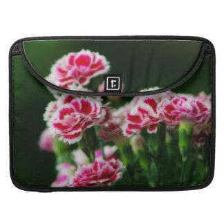 Dianthus #1 MacBook pro sleeve