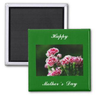 Dianthus  #1 magnets