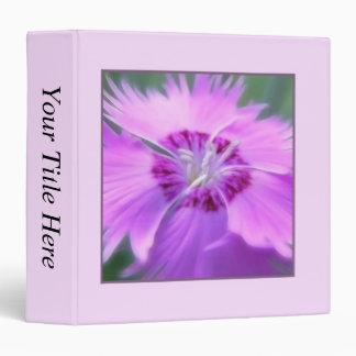 Dianthus gratianopolitanus - Cheddar Pink Binder
