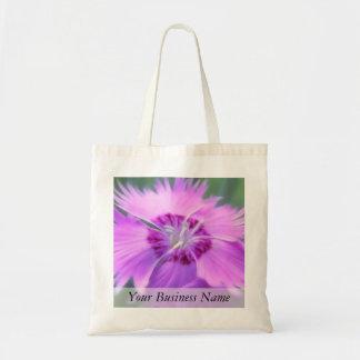 Dianthus gratianopolitanus - Cheddar Pink Tote Bag