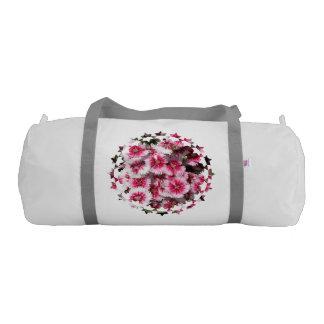 Dianthus Gym Duffle Bag