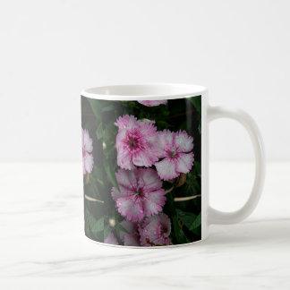 DIANTHUS-MUG COFFEE MUG