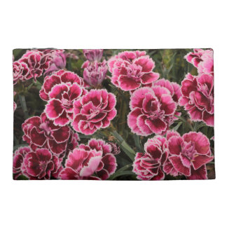 Dianthus Travel Accessory Bags