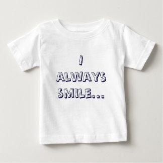 Diaper change baby T-Shirt
