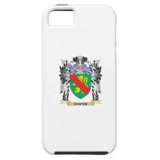 Diaper Coat of Arms - Family Crest iPhone 5 Case
