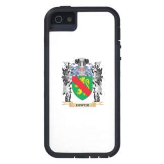 Diaper Coat of Arms - Family Crest iPhone 5 Covers