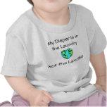 Diaper Laundry Tshirts