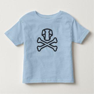 Diaper Skull T-Shirt