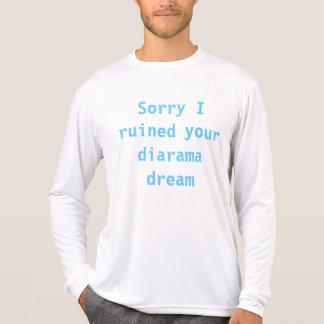 Diarama Dream Shirt