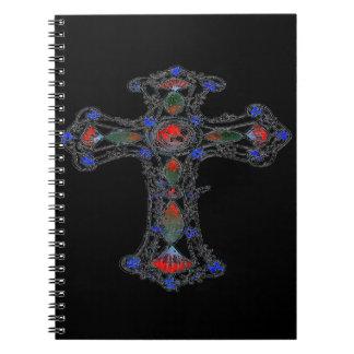 Diario cristiano del cuaderno de la fe