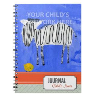Diario cruzado de Criss Cuaderno