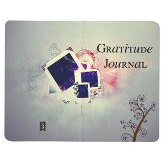 Diario de la gratitud cuaderno