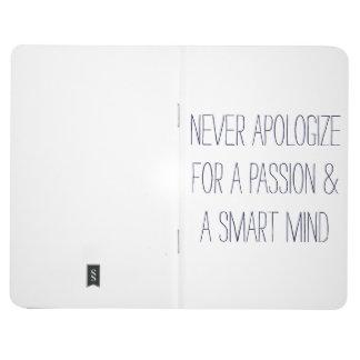 Diario de la pasión cuadernos