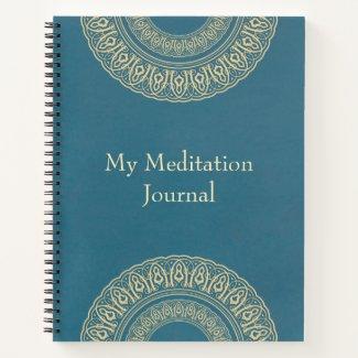 Diario de meditación personalizada