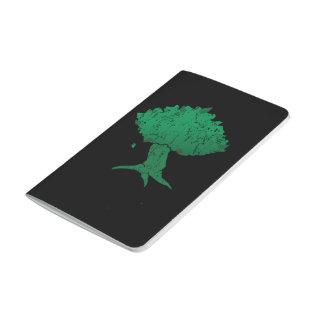 Diario del bolsillo de DAoC Hibernia Cuaderno