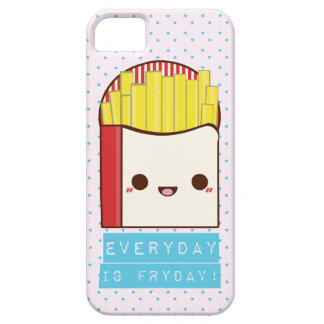 ¡Diario es Fryday! iPhone 5 Fundas