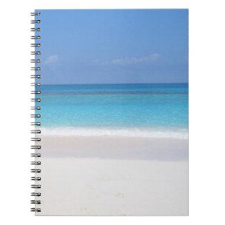Diario ideal libro de apuntes