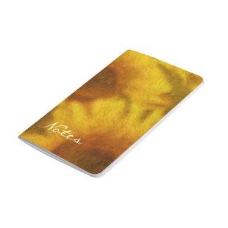 Diario impresionista del bolsillo de los girasoles cuadernos