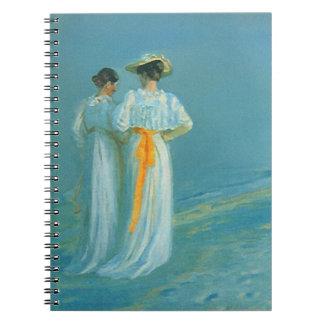 Diario nupcial del diario de las novias de la novi libro de apuntes con espiral