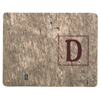 Diario personal resistido D-Con monograma de Cuadernos