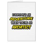 Diario un arquitecto de la aventura… felicitaciones