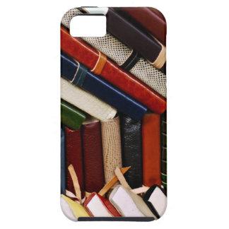 Diarios del Cuero-Límite iPhone 5 Protectores