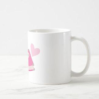 Diary Classic White Coffee Mug