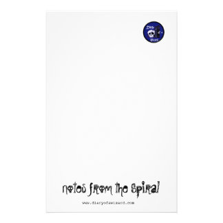 Diary Notepad Stationery Paper