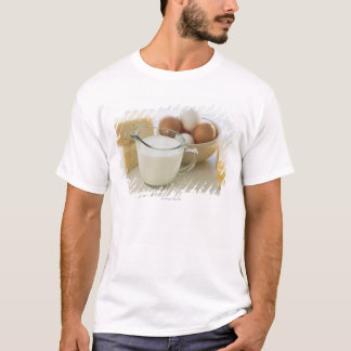 Diary products T-Shirt
