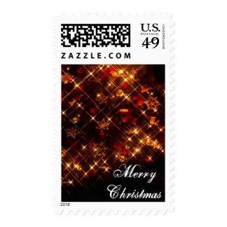 Días de fiesta 122a del navidad - modificados para sellos