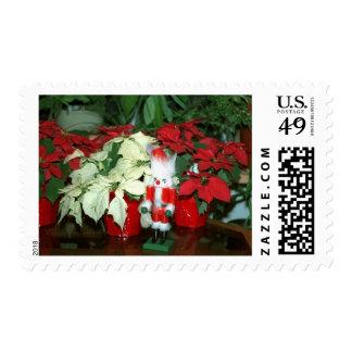 Días de fiesta 155 del navidad sello